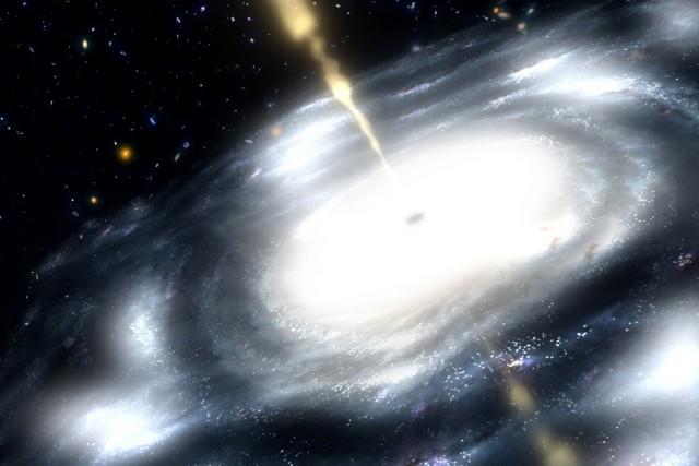 black holes rotation - photo #26